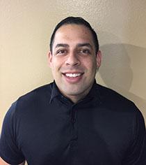 Erick Perez Chiropractor