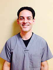 Aaron Massage Therapist