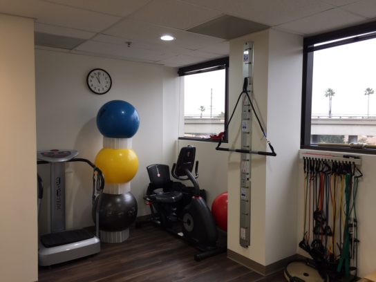 Huntington Beach Chiropractor Office
