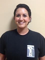 Marisa Skahill Massage Therapists