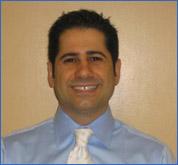 Dr. JP, Chiropractor