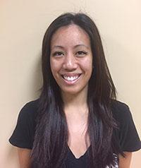 Lorraine Ito Massage Therapist