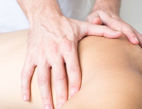 How Chiropractic Care Can Help with Sports Injury
