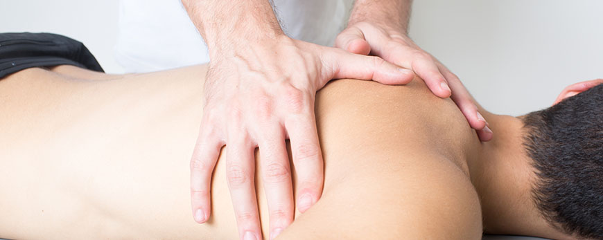 Chiropractic Care for Sports Injury
