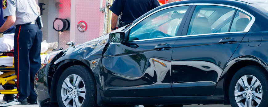 Car Accident Injury Most Likely During Summer Months