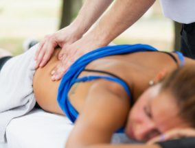 Massage Therapy for Anxiety