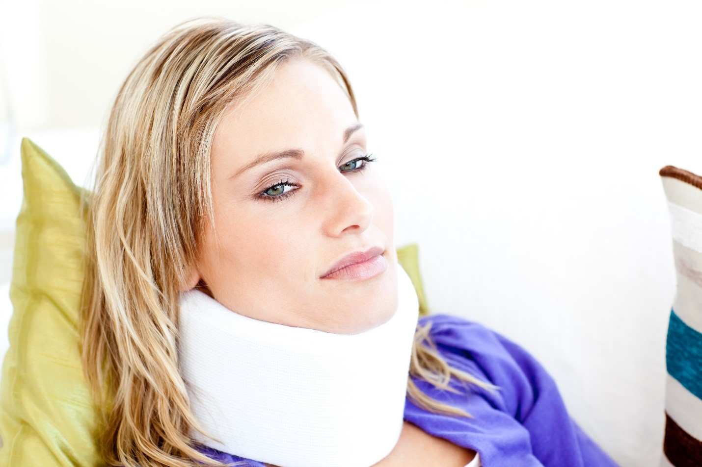 3 Ways Whiplash Symptoms Can Affect Your Mobility