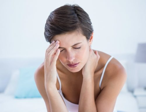 Chiropractic Care for Chronic Migraine Headaches