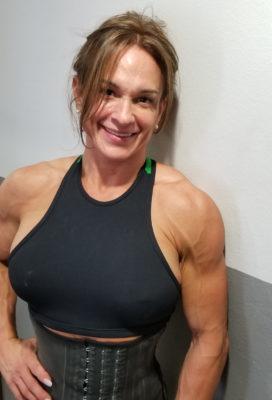 Jennifer Worth, Trainer