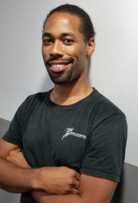 Joshua Raymond, Massage Therapist