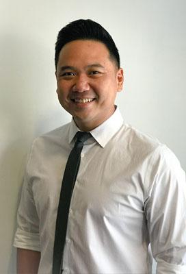 Danny Lee, Acupuncturist