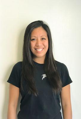 Lorain Ito, Massage Therapist