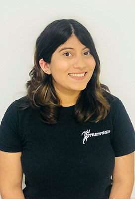 Stephanie Villasenor, Chiropractic Assistant